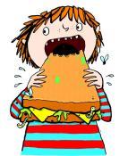 CV sandwich flat